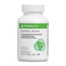 Herbalife nutrition active