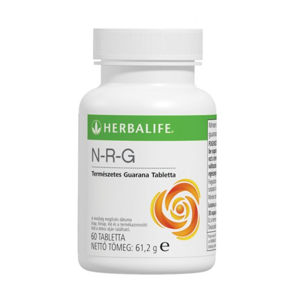 Herbalife guarana tabletta