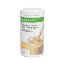 Herbalife shake krémes vanília 780g