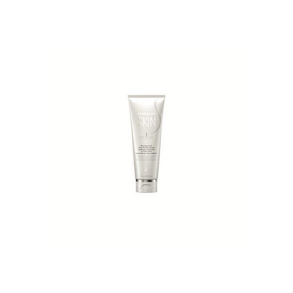 Bőrnyugtató Aloe Arclemosó - 150 ml