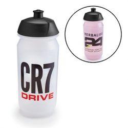 CR7 Drive Vizespalack - Átlátszó 550ml