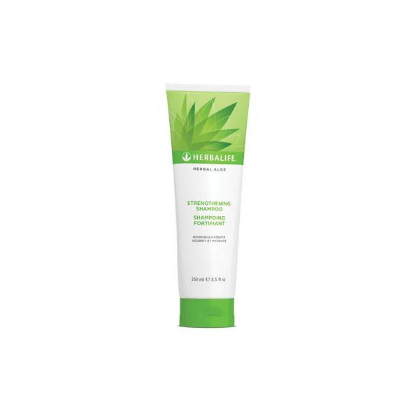 Herbal Aloe Erősítő Sampon - 250ml