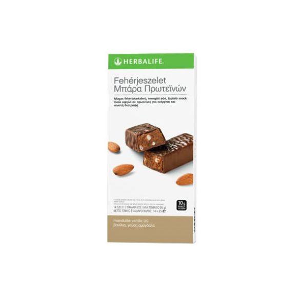 Herbalife fehérje szelet mogyorós csokoládé