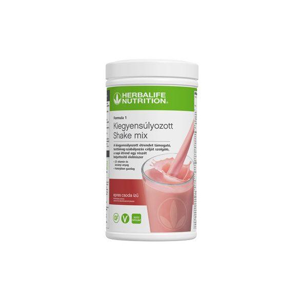Herbalife shake epres csoda