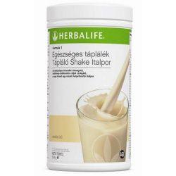 Herbalife shake krémes vanília