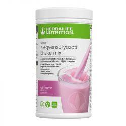 Herbalife Formula 1 Nyári bogyós varázs – Kiegyensúlyozott Shake mix 550 g