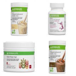 Herbalife testsúly-kontroll csomag - A