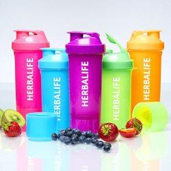 Herbalife Neon Shaker - Több színben